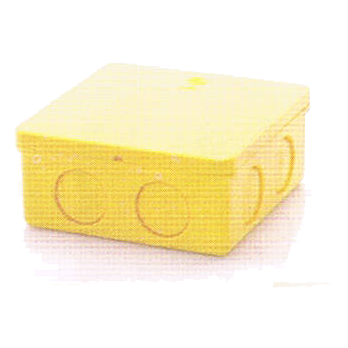 square junction box tot